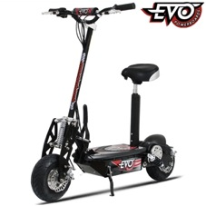 reviews of evo 500