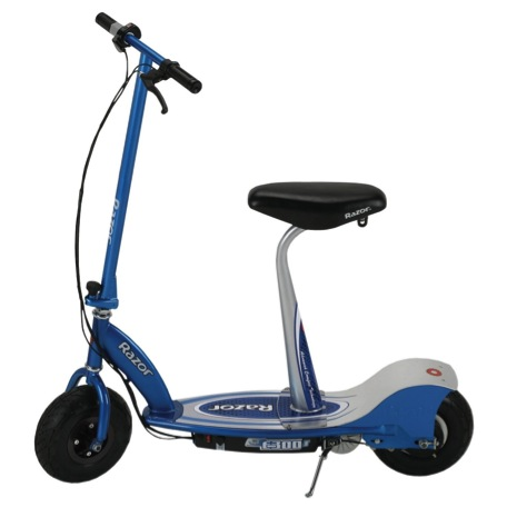 razor e300s seated electric scooter electric scooters